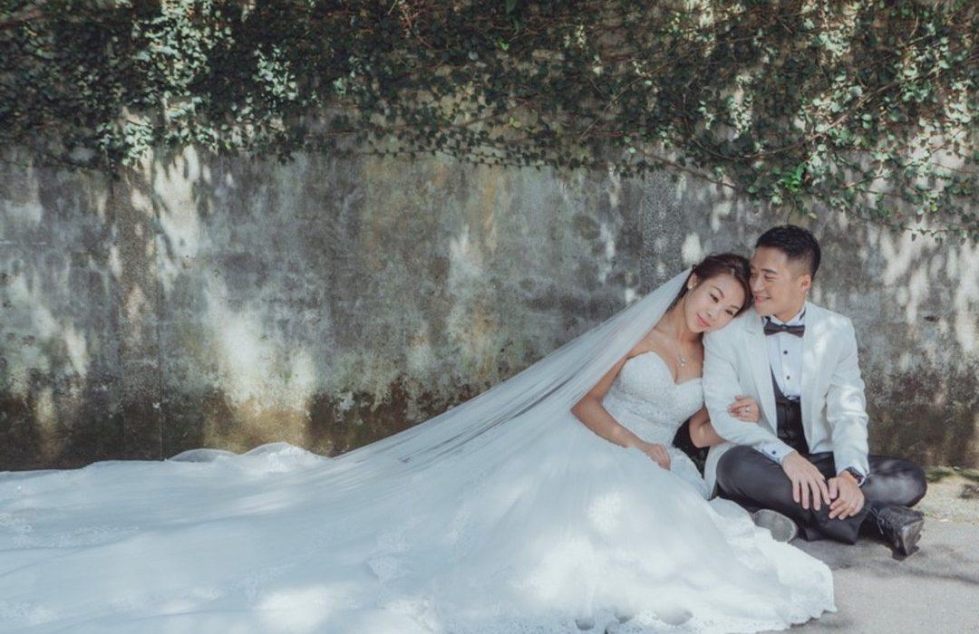 風華絕色 新人分享 婚紗照